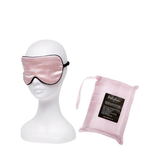 Bilde av Silkelakenpose -rosa pakke